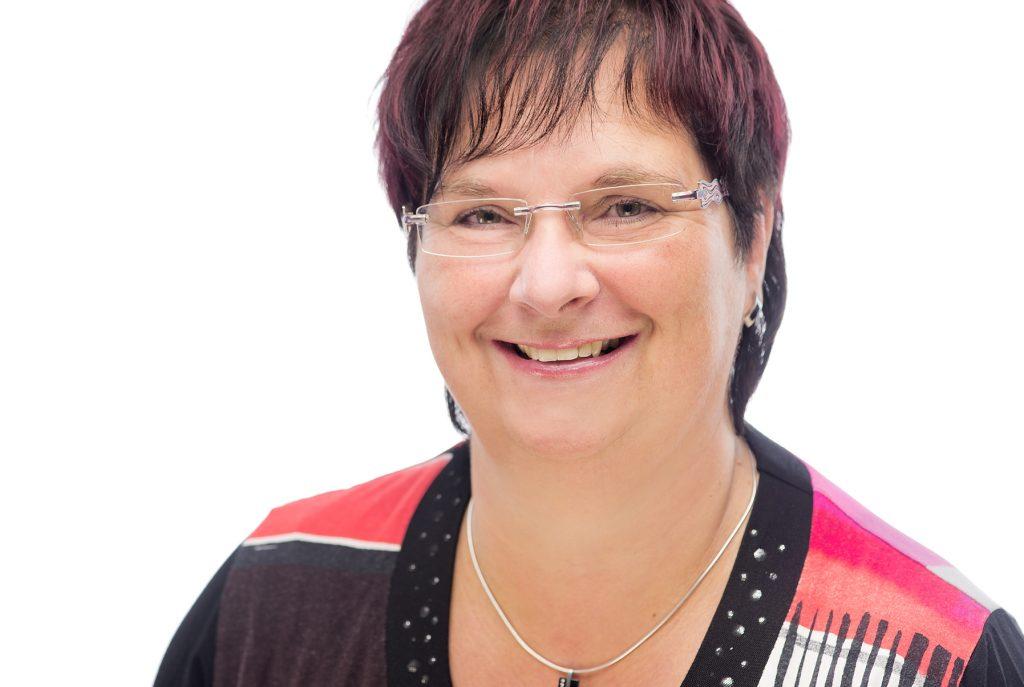 Katrin Mohrholz, Geschäftsführerin